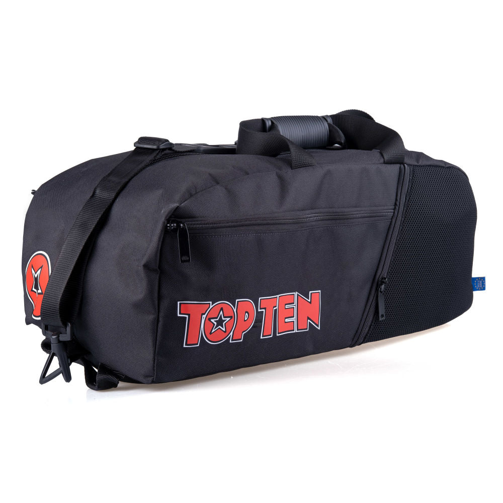 Top Ten - Sports Bag-Backpack