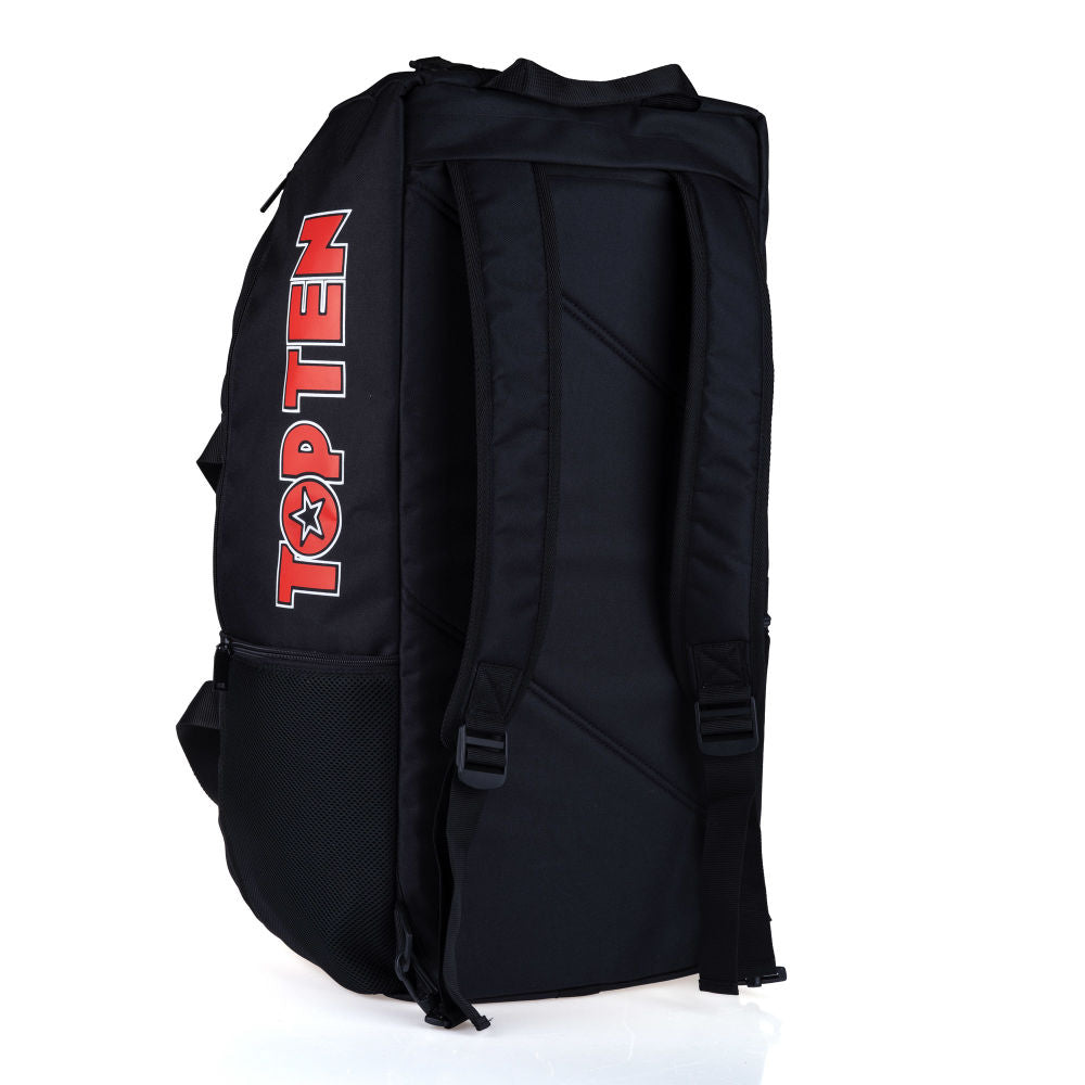 Top Ten XL Sports Bag/Backpack