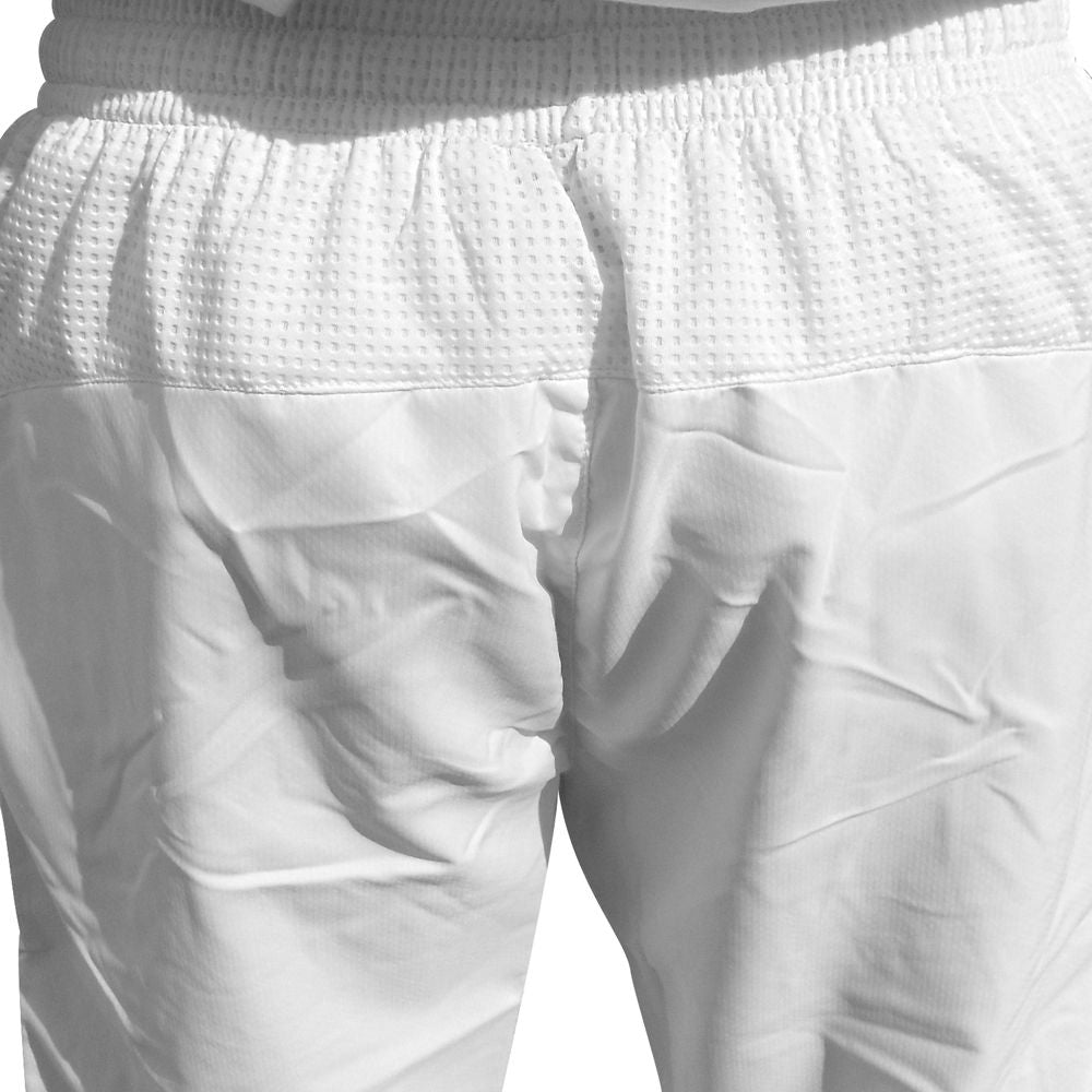 TOP TEN Sport Pants - white/black