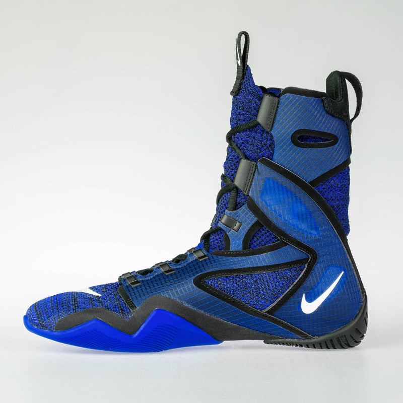 Boxing Shoes Nike HyperKO 2.0 - royal blue/ white