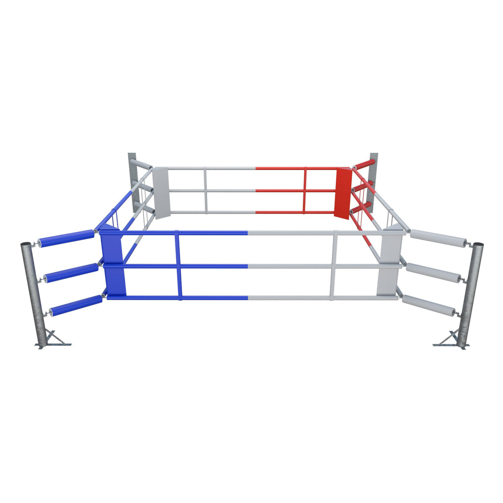 Fighter Floor Training Ring- 19.5ft