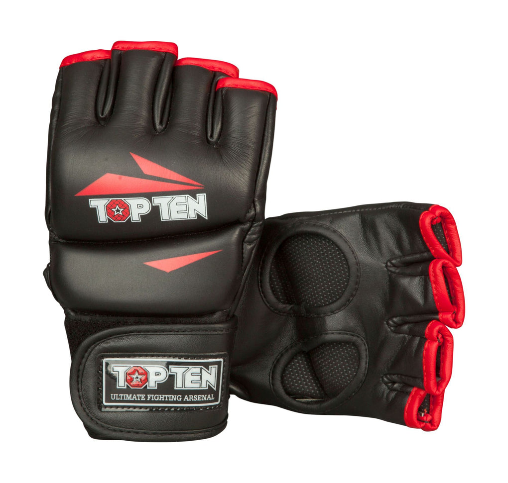 "MMA gloves ""Triangle"""