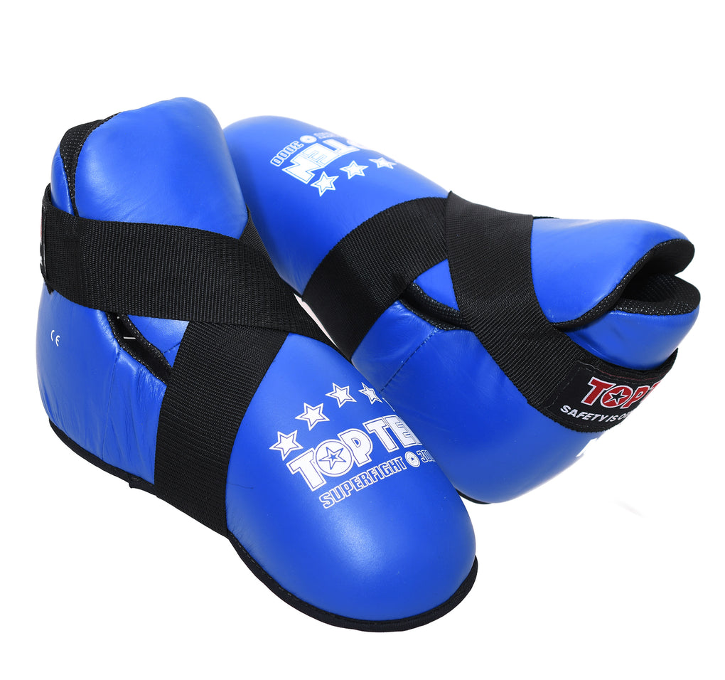 Top Ten Kick - SUPERFIGHT - blue/black