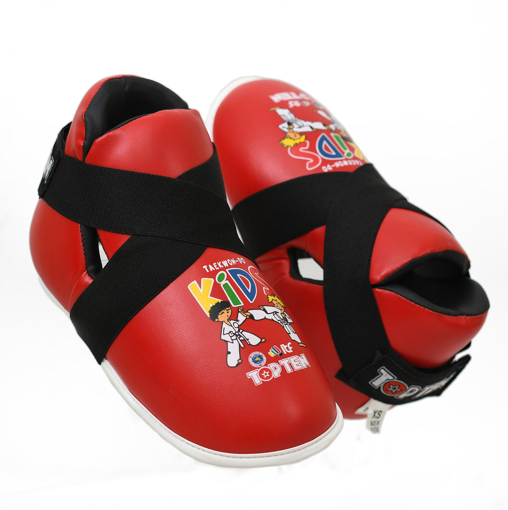 children foot protector