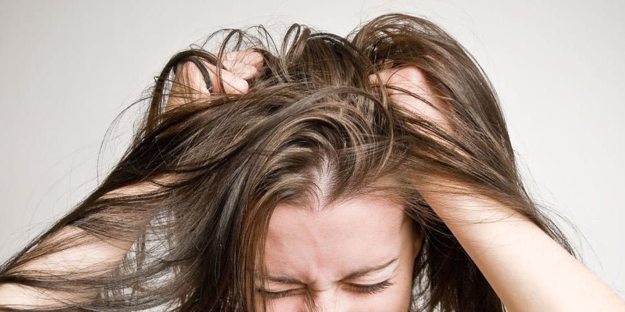 How Can You Get Rid of Psoriasis on the Scalp?