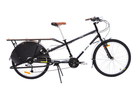 Yuba Mundo 21-Speed LUX