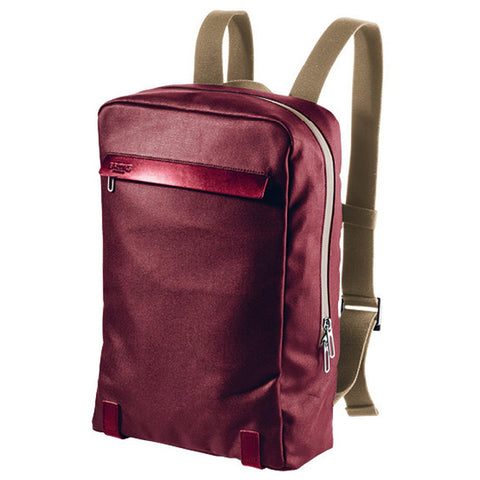 Brooks Pickzip Day Pack Maroon
