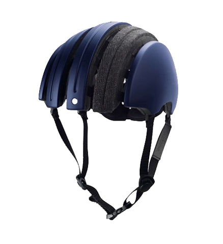 Brooks folding helmet