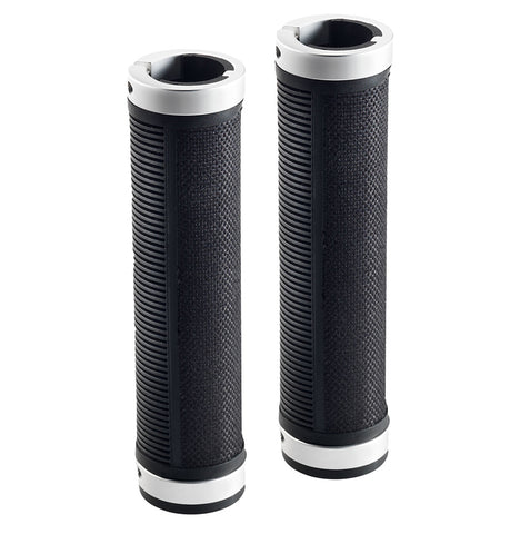 Brooks Cambium Comfort Grips 130/130mm - Black