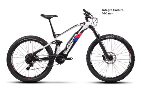 Fantic XF1 Integra Enduro