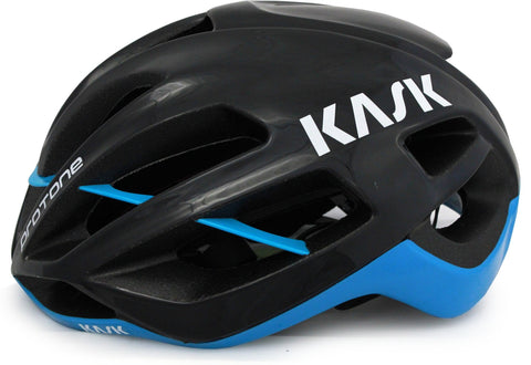 Kask Protone Helmet Black/Blue Large
