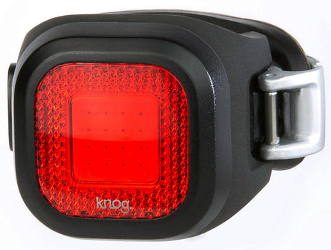Knog Blinder Mini Dot Rear - Black