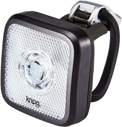 Knog Blinder Mob Eyeballer Front - Black