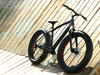 KULSHAN Spirit (One of the world's lightest fat bikes at 24.7lbs)
