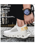 Tenis 2020 New Running Casual. 4  colores