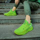 Tenis 2020 Casual Blade Trainers. 5 colores