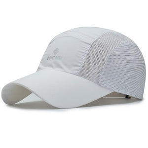 Gorra Mesh New Waterproof Traspirable. 7 colores