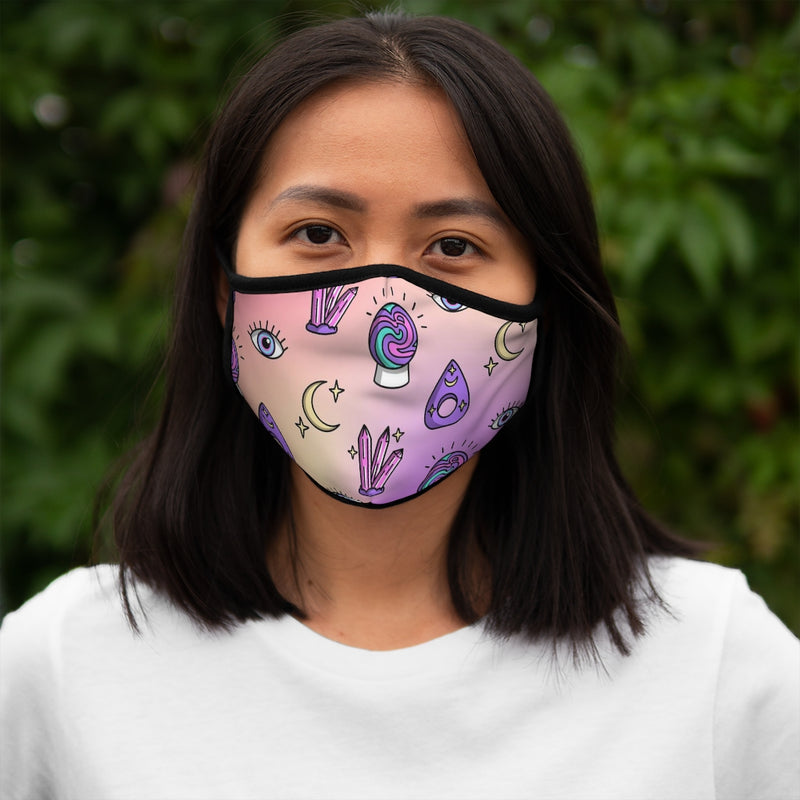 Good Fortune Face Mask