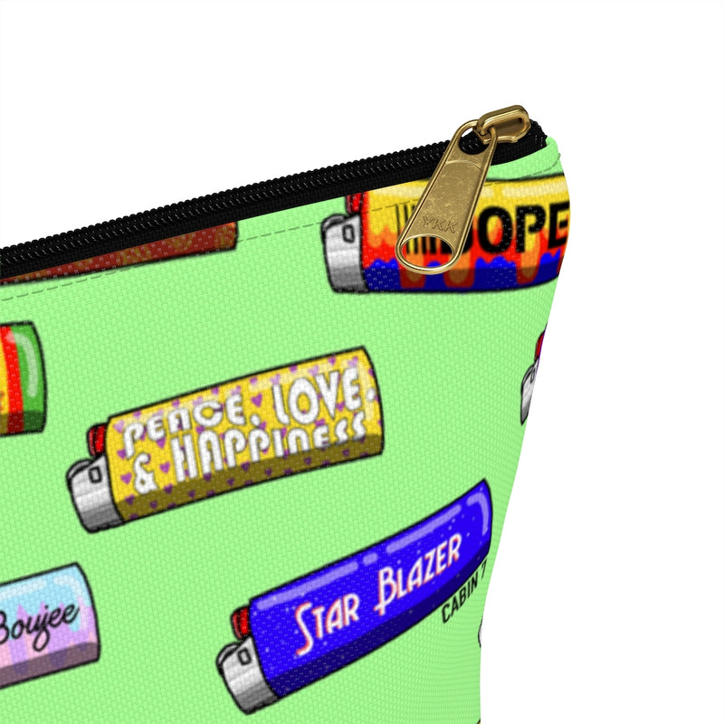Lighters Zipper Pouch