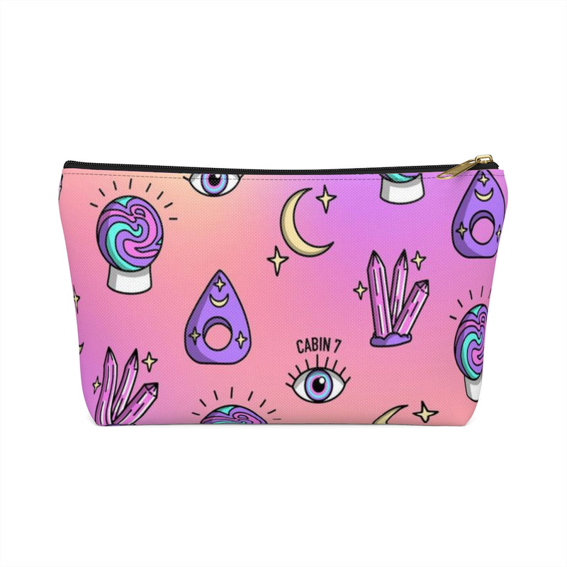 Good Fortune Zipper Pouch