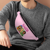 Baked Babes Fanny Pack