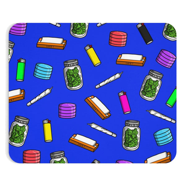 Four Twenty Mousepad