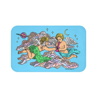 High Heavens Bath Mat
