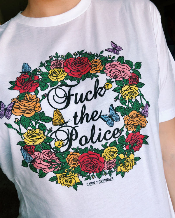 F*ck the Police T-Shirt