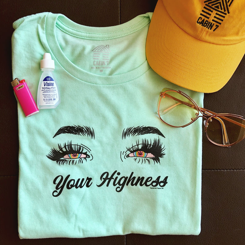 Your Highness T-Shirt