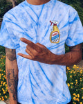 Narc Repellent Tie-Dye T-Shirt