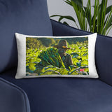 VICTMS1975 HERRITAGE - THE FARMER Basic Pillow