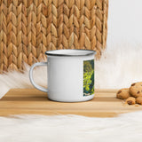 VICTMS1975 HERRITAGE - THE FARMER Enamel Mug
