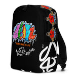 Victms 1975 Heritage - Jessi Flores Signature Backpack