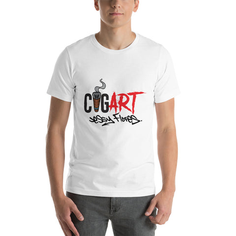 Cigar Art (CIGART) - BOTL Smoking Logo Tee