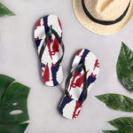 Neal Wollenberg COLLABORATION SOTL Flip-Flops