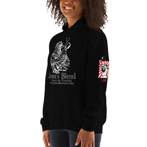 Jessi's Collab Swag- Jessi's Blend Unisex Hoodie
