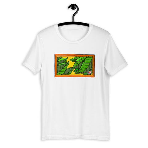 CIGAR ART (CIGART) LA COCECHA (THE HARVEST) BOTL Short-Sleeve Unisex T-Shirt