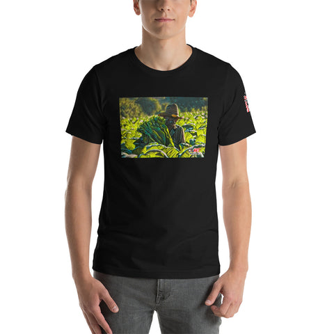 VICTMS1975 HERRITAGE - THE FARMER Short-Sleeve Unisex T-Shirt