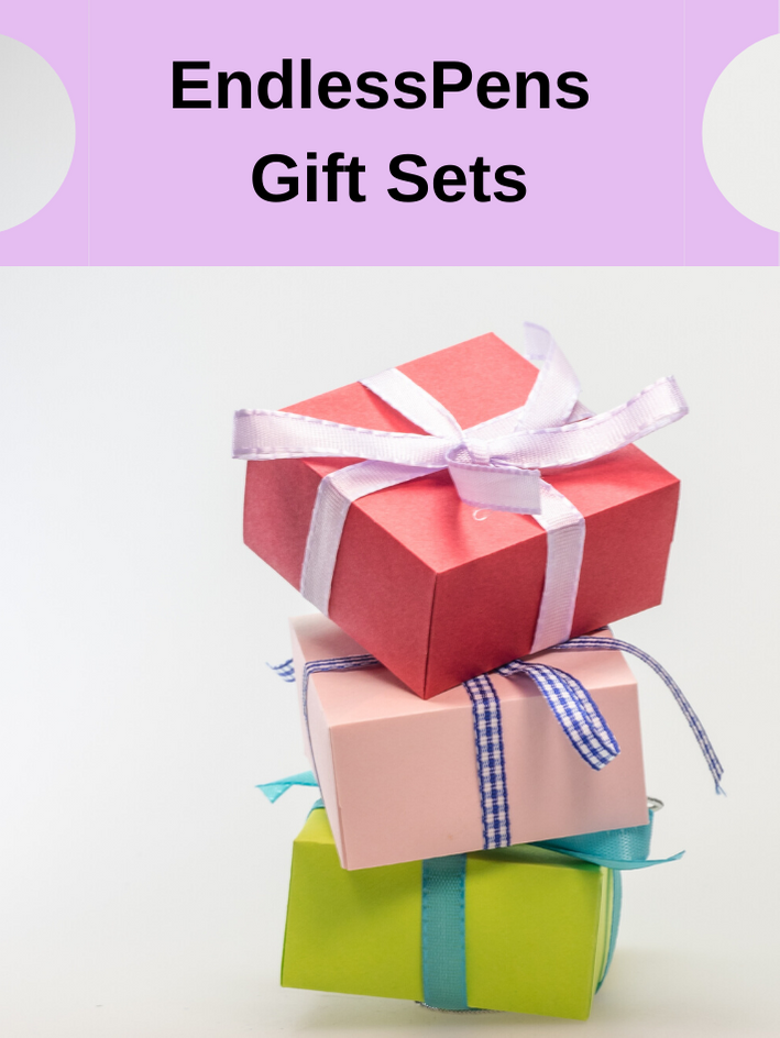 EndlessPens Gift Sets