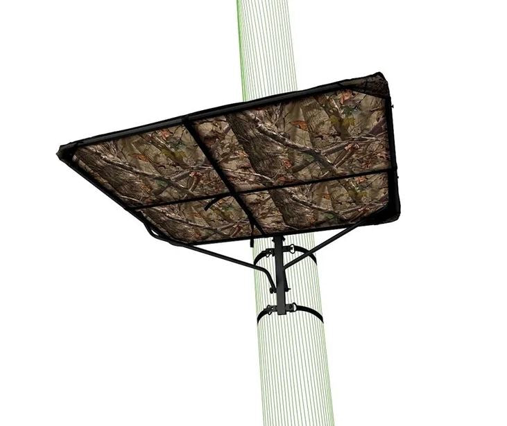Sniper Treestands Universal Tree Stand Umbrella