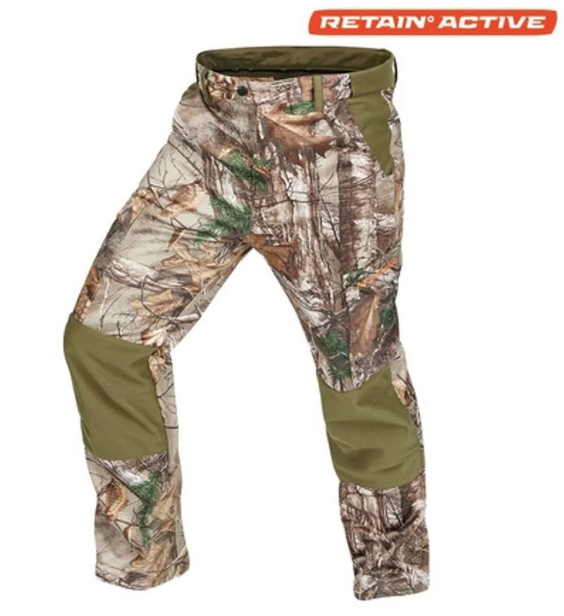 Arctic Shield Heat Echo Light Pant Realtree XTRA