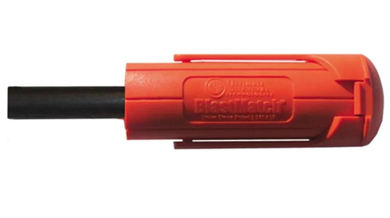 UST Ultimate Survival Technologies BlastMatch Fire Starter, Orange
