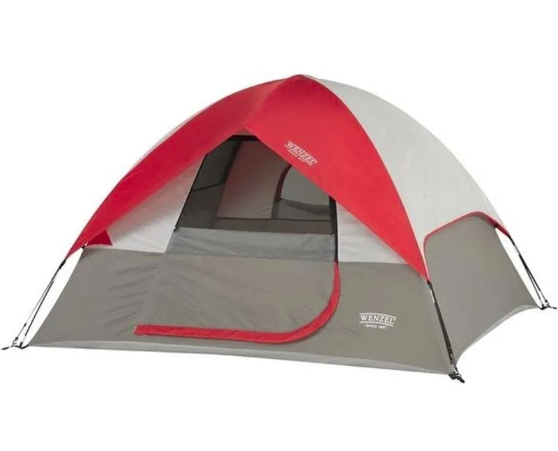 Wenzel 7x7 3 Person Dome Tent 7362716