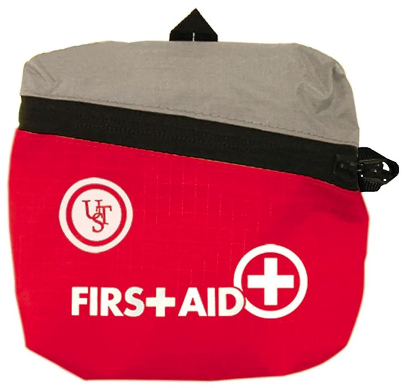 UST Brands 80-30-1450 FeatherLite First Aid Kit 1.0 - Red