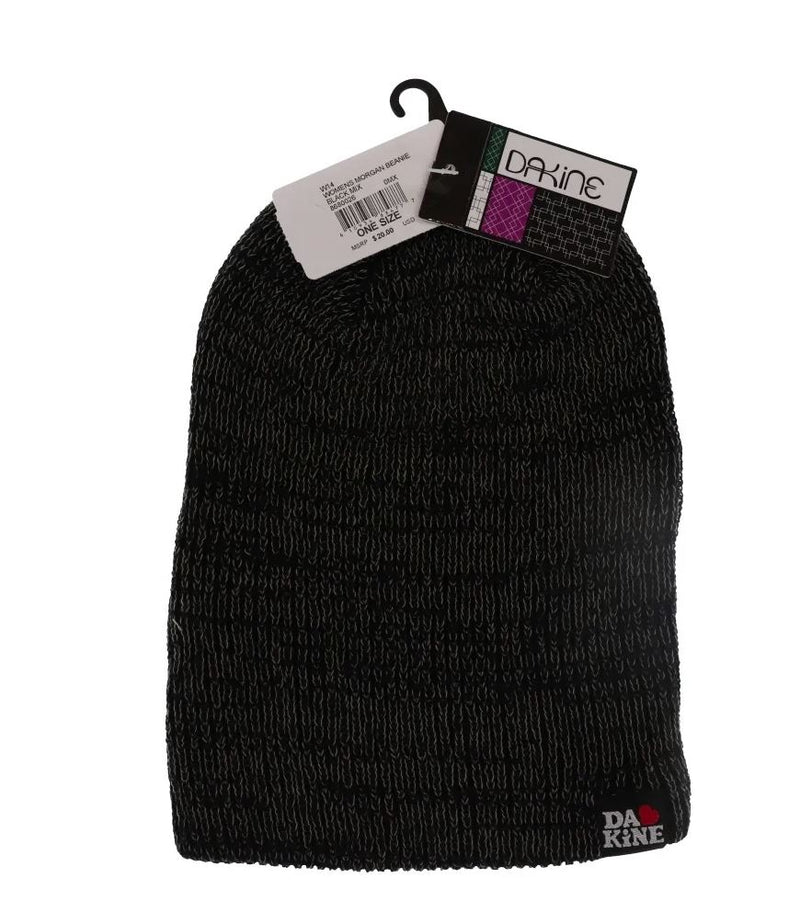 Dakine Women's Morgan Beanie Black Mix