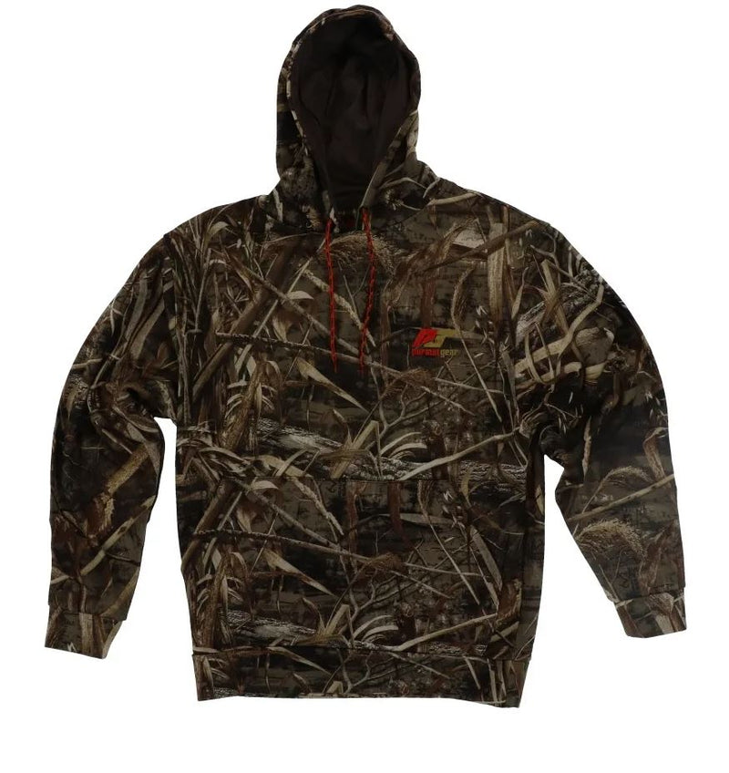Pursuit Gear Stealth Hoodie Men's Jacket RealTree Max-5 Camo Pattern