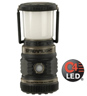 Streamlight Siege AA Ultra-Compact Lantern - Coyote