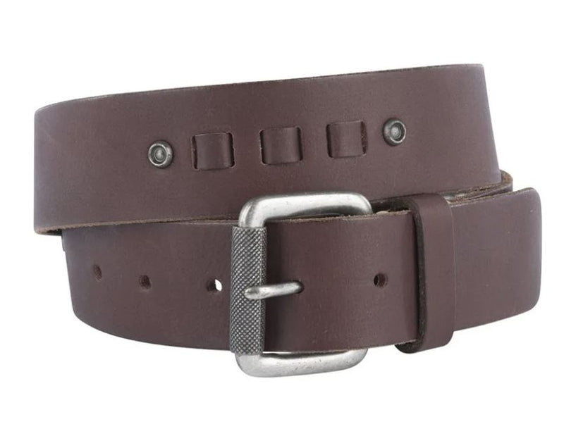 Browning Men's Kanab Leather Belt - 34 	A000271020109-0001