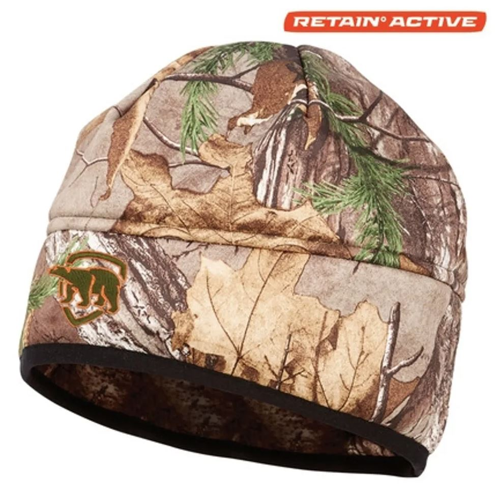 Arctic Shield Heat Echo Light Beanie Realtree XTRA