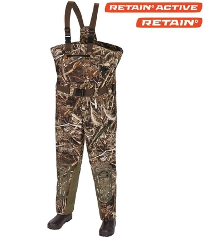 Arctic Shield Heat Echo Select XT Chest Wader Realtree Max 5